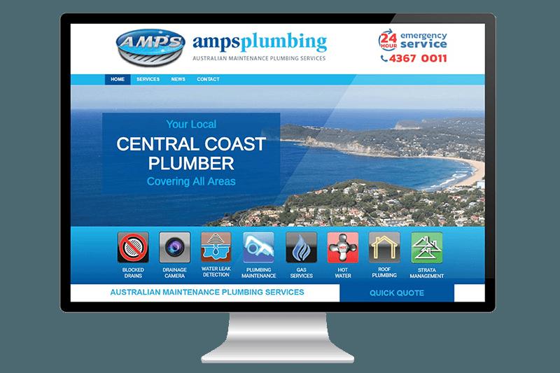 AMPS Plumbing