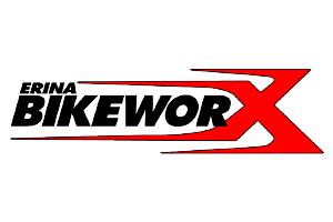 Bikeworx - Branding Design Central Coast