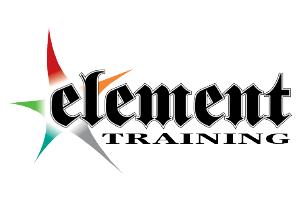 Element Training - Branding Design Central Coast