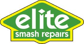 Elite Smash Repairs - Branding Design Central Coast