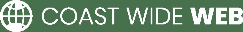 Coast Wide Web Logo