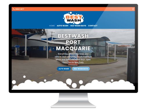 BESTWASH Port Macquarie